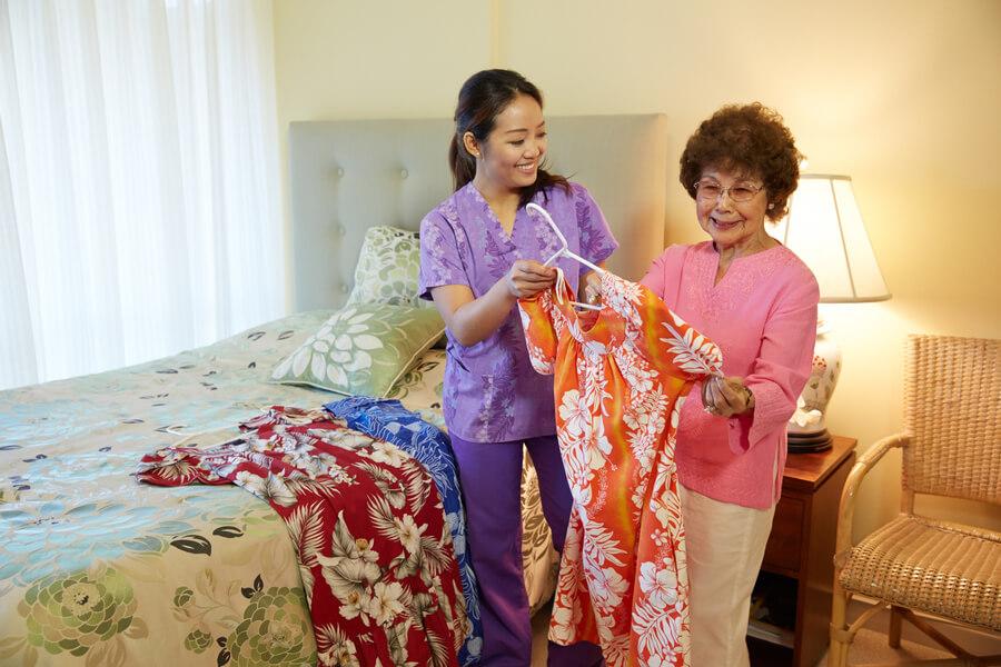 Hawaii Home Health Care | Arcadia